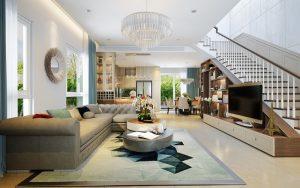 3 lưu ý quan trọng khi thiết kế nội thất biệt thự bạn không thể bỏ qua.