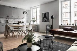 Tất tần tật về đặc điểm của thiết kế nội thất hiện đại bạn phải biết!