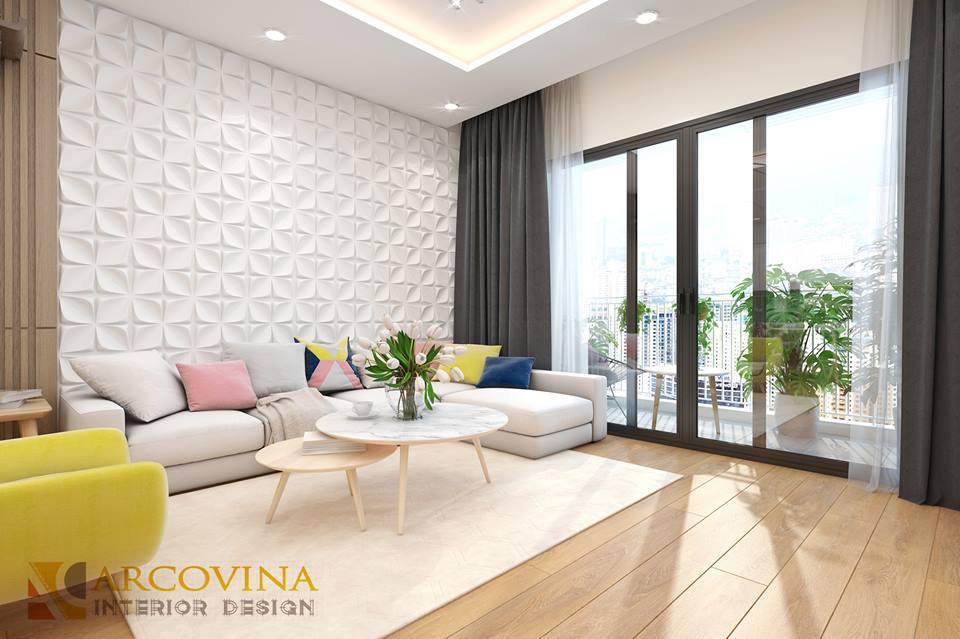 Ánh sáng tự nhiên – yếu tố không thể thiếu trong thiết kế nội thất.