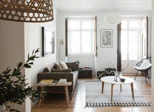 Khám phá 3 bí mật giúp thiết kế nội thất chung cư hiện đại đẹp như ý