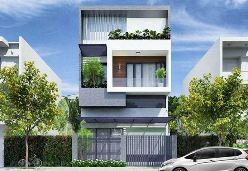 Bỏ túi ngay: 3 lưu ý quan trọng khi thiết kế nội thất nhà phố